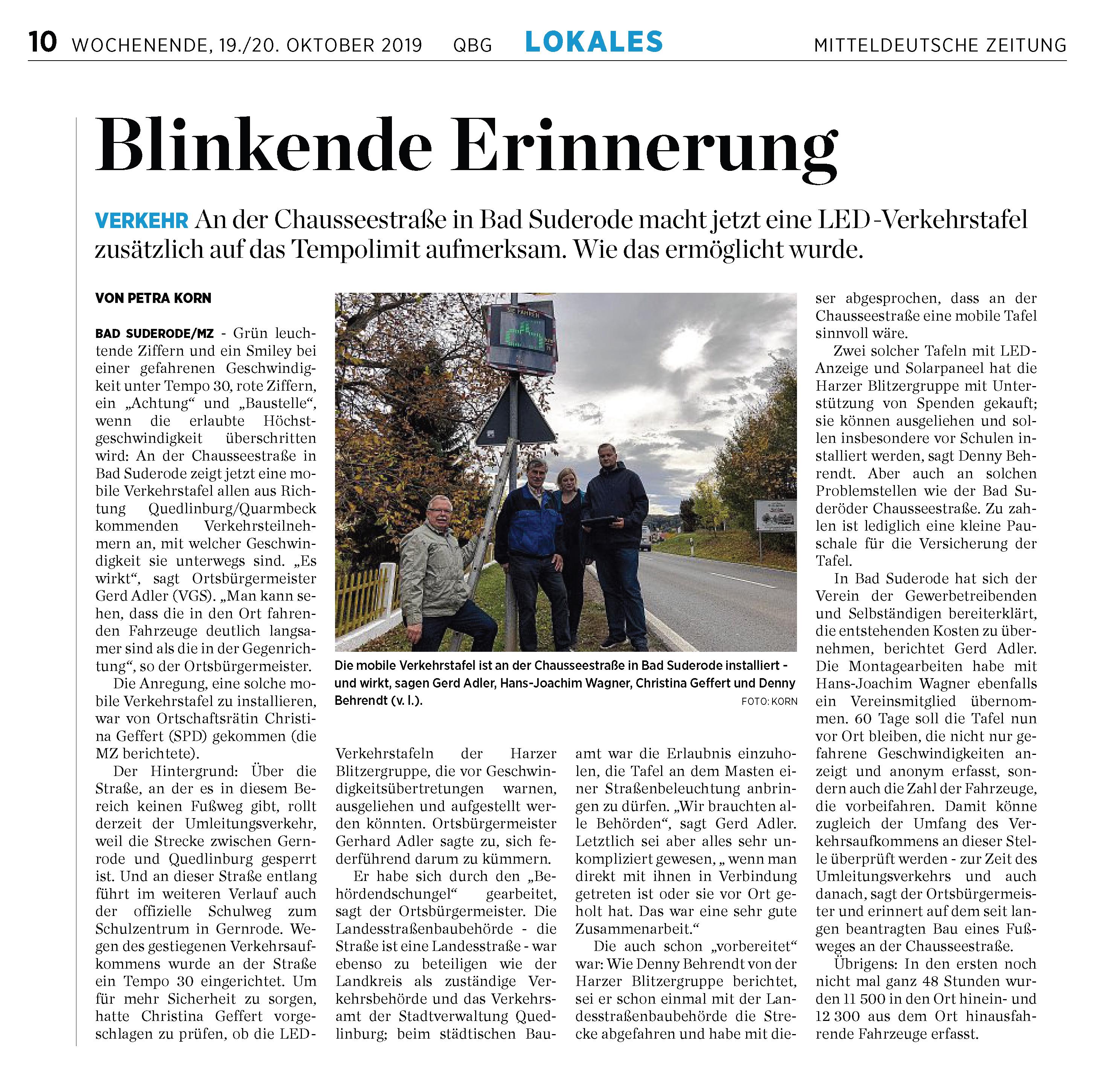 MZ19-10-2019-Quedlinburger-Harzbote-10
